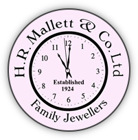 HR Mallett - March's Jewellers - We have an enormous selection of jewellery, watches and giftware